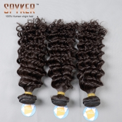 Deep Curly  1/2/3/4/5 Bundles deal Deluxe Virgin Vietnamese Hair